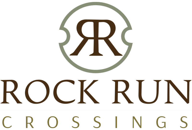 Rock Run Crossings Logo